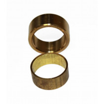 DISTANSRING TILL TS 25,4 MM