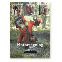 BOK MOTORSÅGNING