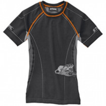 STIHL Funktions T-Shirt Advance