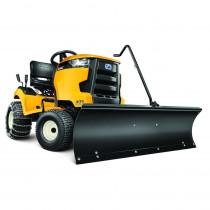 Cub Cadet XT2 PS107 Paket: traktor+plog+ snökedjor