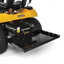 Lastplattform för XT traktorer. Kapacitet 36Kg