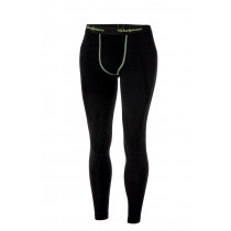 Long Johns M´s Lite, Svart
