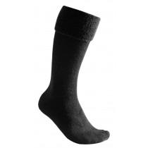Socks knee-high