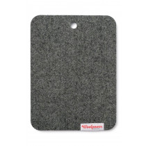 Sit pad Recycled Grey