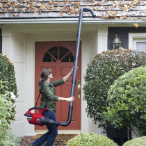 GUTTER CLEANER - BLOWER ACCESSORY