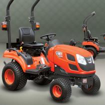 Kioti CS2610-EU Traktor