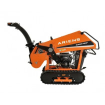 Ariens Flismaskin Super Prof Max Cross Country