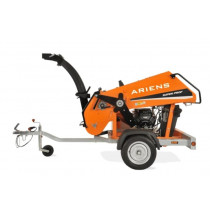 Ariens Flismaskin Super Prof Max On Road