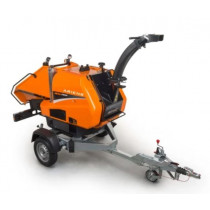 Ariens Flismaskin Mega Prof On Road B&S