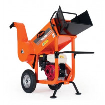 Ariens Kompostkvarn / Flishugg Major-4S