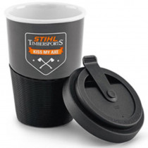 TIMBERSPORT MUGG - COFFEE TO GO