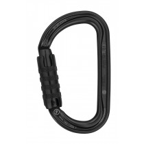 AM''D TRIACT-LOCK BINER BLACK