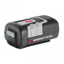 Batteri 36 V / 4 Ah litiumjon - 144 WH /EnergyFlex