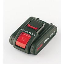 AL-KO Batteri B 50 Li EasyFlex max 20 V / 2,5 Ah