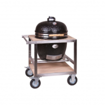 LeCHEF Buggy & Side table