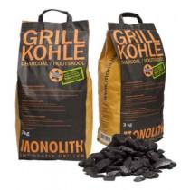 Monolith Charcoal 8 kg