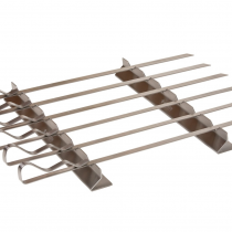 Skewer Rack Set