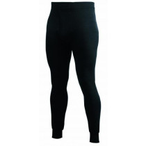 Long Johns with Fly Protection 400, Antracit