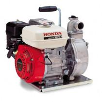 Honda Pumpar, WH 15