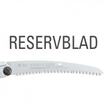 Reservblad till SILKY Gomboy Curve Professional