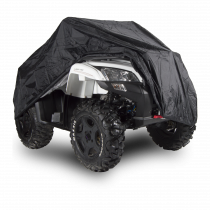 ATV Cover Black