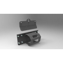 Rear winch mount kit, CFORCE 550/600