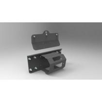 Rear winch mount kit till Z FORCE 800