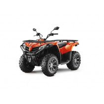 C-FORCE 450L EFI EPS LONG ORANGE - TRAKTOR B