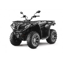 C-FORCE 450 EFI BLACK LONG - TRAKTOR A