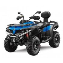C-FORCE 600 EFI, EPS BLUE - TRAKTOR B