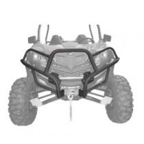 FRONT BUMPER Z-FORCE 800