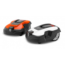 Husqvarna Automower Toppkåpa 520, Orange