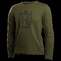 Husqvarna T-shirt XPLORER Långärmad Unisex