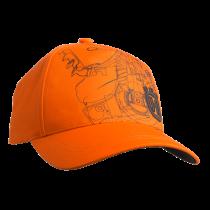 Husqvarna Keps XPLORER Pioneersåg, Orange