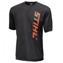 STIHL Funktions T-Shirt Svart