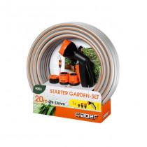 Starter Garden 20m