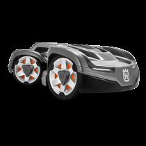 Husqvarna AM 435X AWD Robotgräsklippare