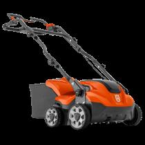 Husqvarna KIT (S 138i+QC80+BLi20) Vertikalskärare