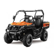 U-FORCE 800 EFI, EPS, ORANGE - TRAKTOR B