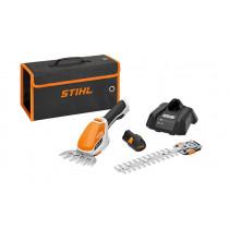 STIHL HSA 26 BUSKSAX SET, Batteridrift
