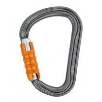 WILLIAM TRIACT-LOCK CARABINER