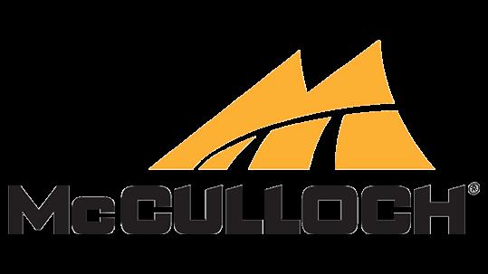 McCulloch-logo