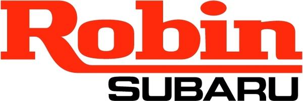 Robin-Subaru-logo